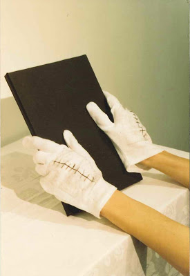 book n glove