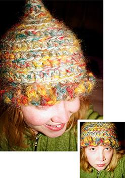crochet-spiral-hat